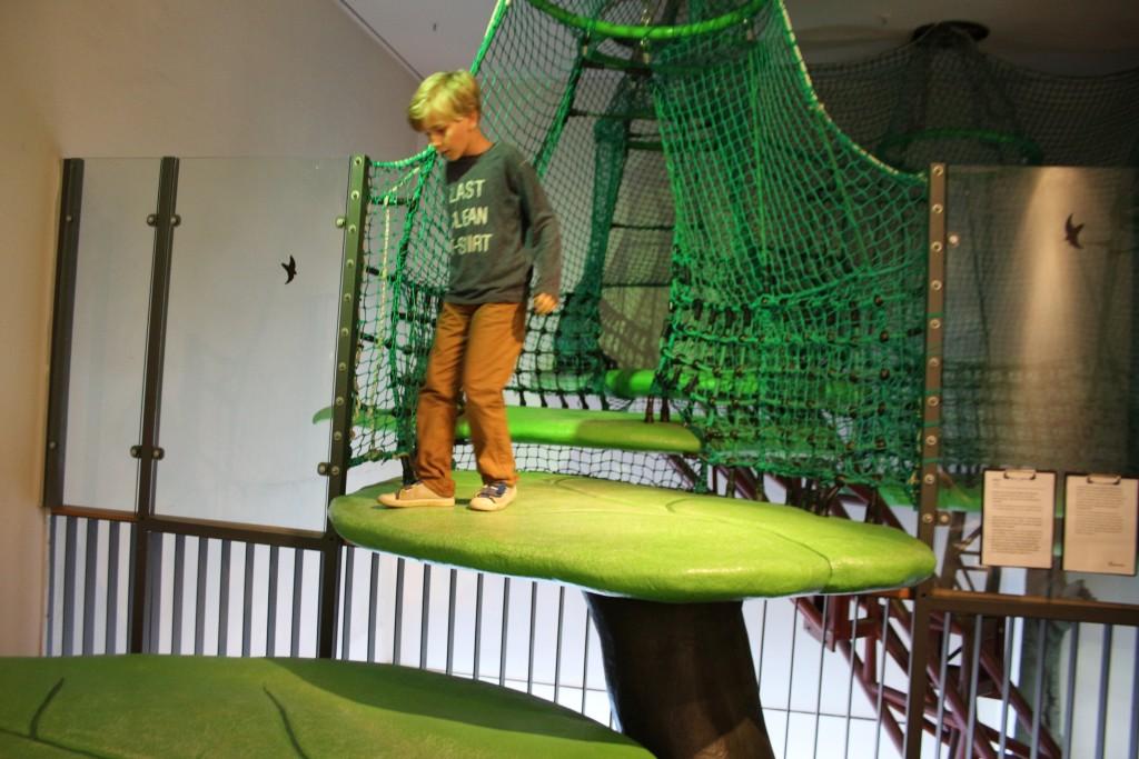 Explorado Duisburg Het Grootste Kindermuseum In Duitsland Review