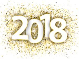 goede voornemens 2018