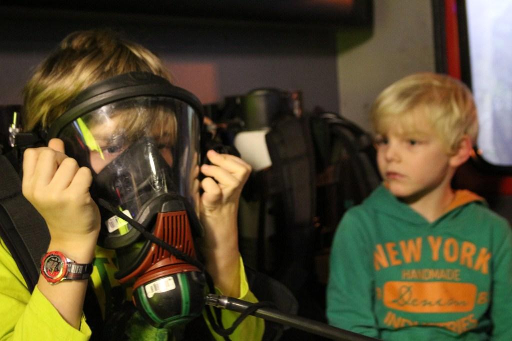 veiligheidsmuseum brandweer