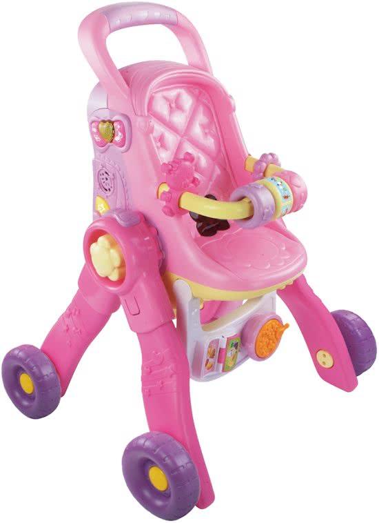 Vtech roze meisjesspeelgoed top 5 - mamablog nl