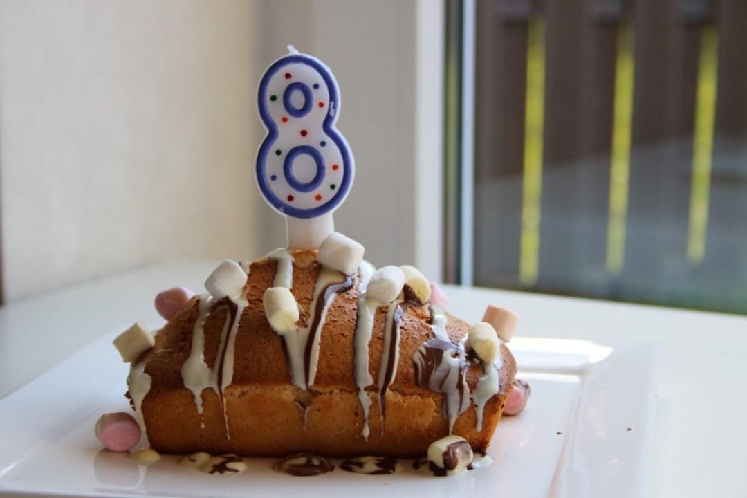 Vaak Cadeautips jongen 8 jaar - Cadeau en speelgoed voor achtste verjaardag &KM49