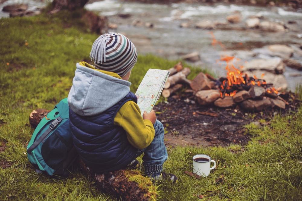 Ongekend Top 10 leuke outdooractiviteiten voor kinderen en het hele gezin FN-55
