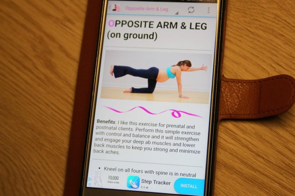 gratis-zwangerschapsyoga-app