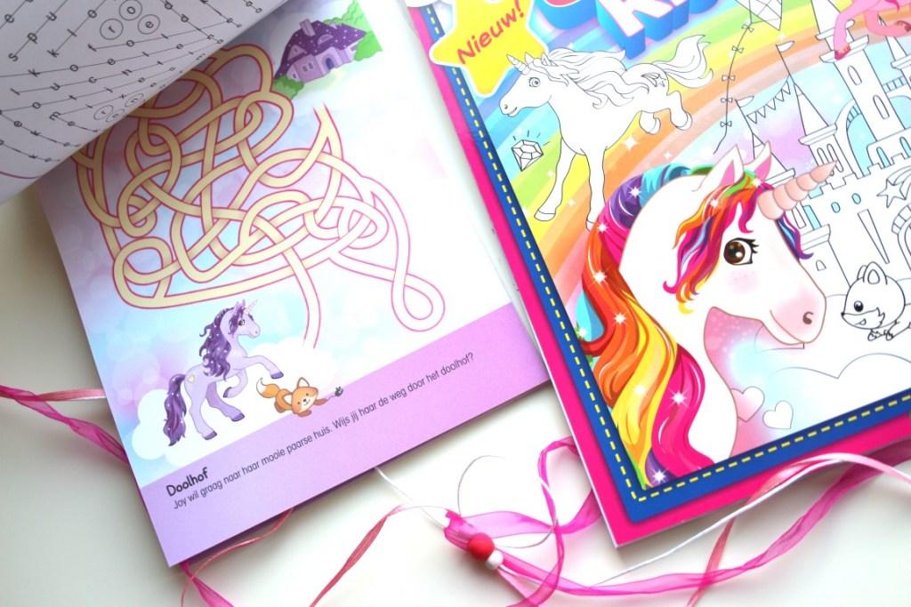 eenhoorn-tekenen-kleuren-cadeau-kin