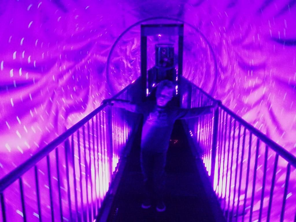 spave-tunnel-ripleys-amsterdam-attractie