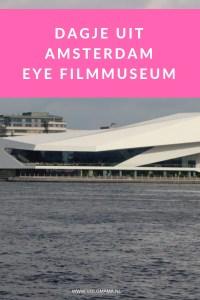 Review Eye Filmmuseum Amsterdam met kinderen