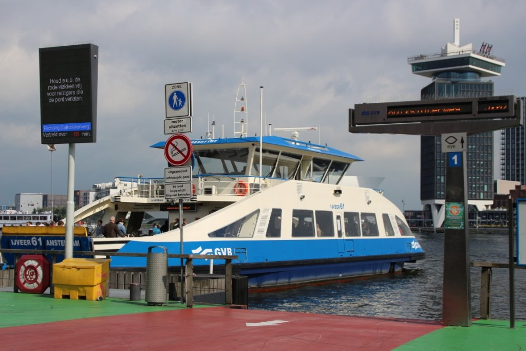 gratis-varen-pont-boot-amsterdam