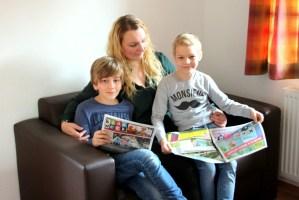 review-kidsweek-krant