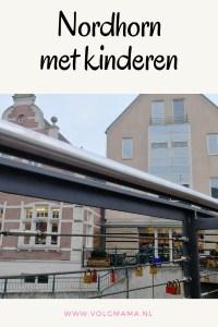 Nordhorn met kinderen