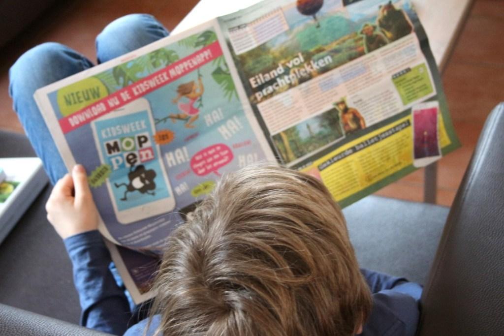 review-kidsweek