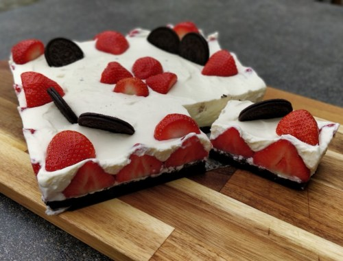 recept-oreo-cheesecake-nobake