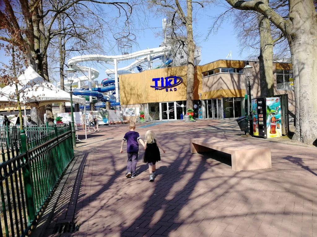 tikibad-waterpark-nederland