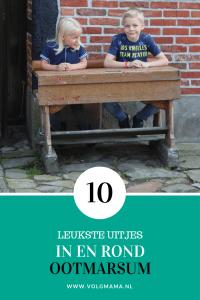Ootmarsum met kinderen - Top 10 leukste uitjes in en rond Ootmarsum