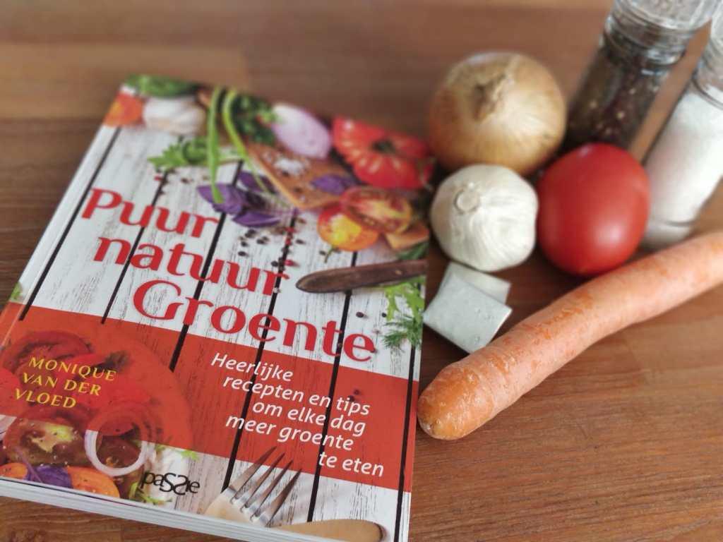 review-puur-natuur-groente-kookboek