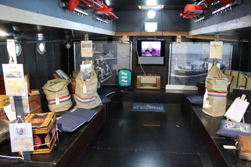 tentoonstelling-museum-bagage-ms-waddenzee-flevoland