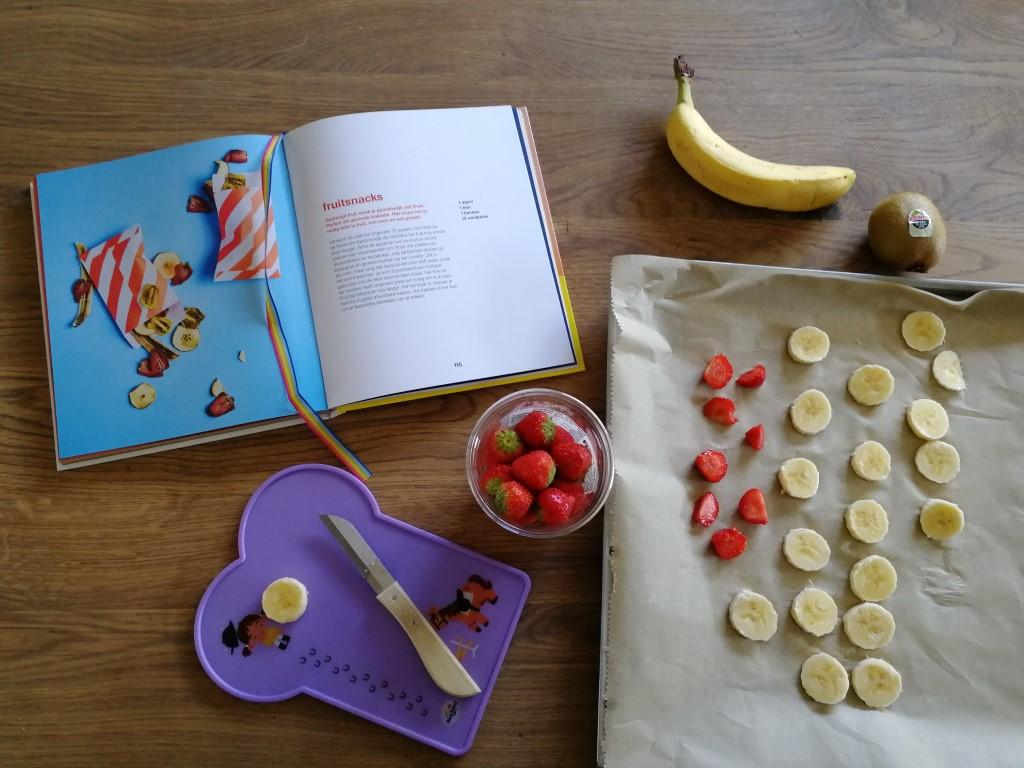 Recensie Kookboek Eten met nijntje door Samuel Levie