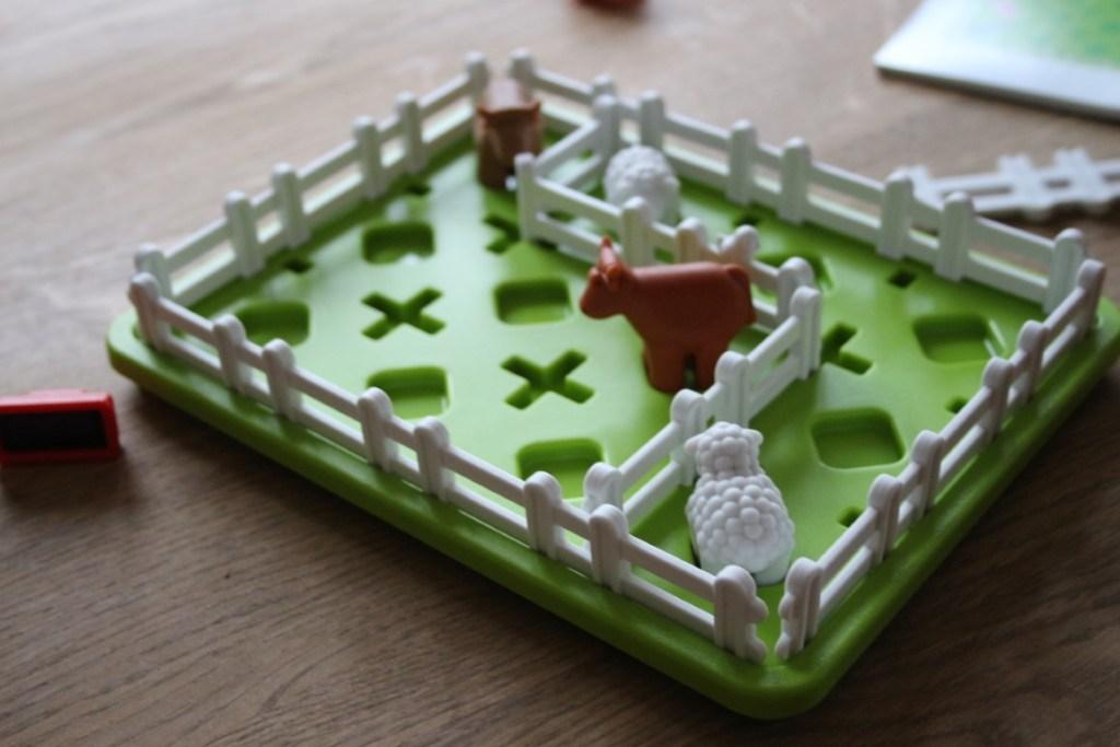 Review Smart Farmer spel
