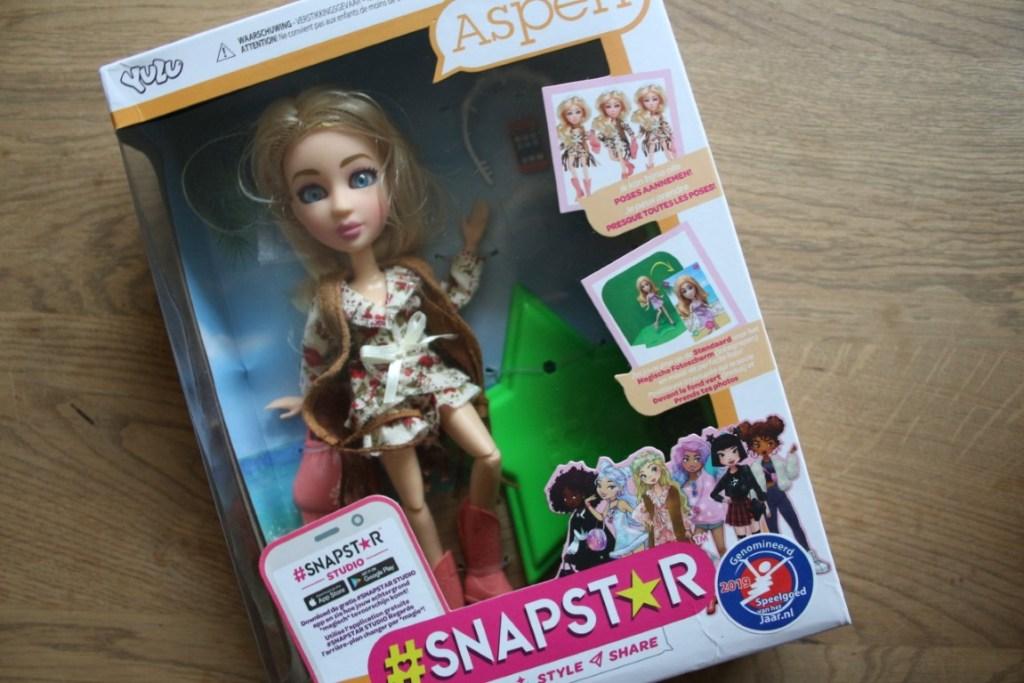 Snapstar Aspen - Influencerpop Review
