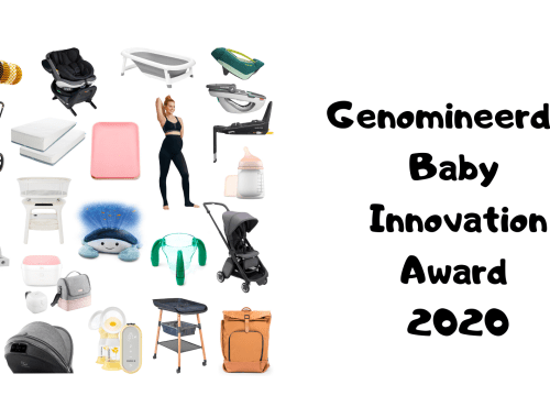 genomineerden baby innovation award 2020