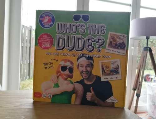 Hilarische en grappige spellen voor een vriendengroep of vriendenweekend