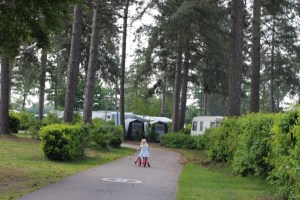Kamperen of kramperen - Camping de Achterste Hoef