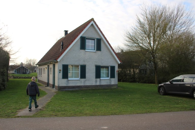 Parc Sandur Review Center Parcs Comfort cottage 6 personen