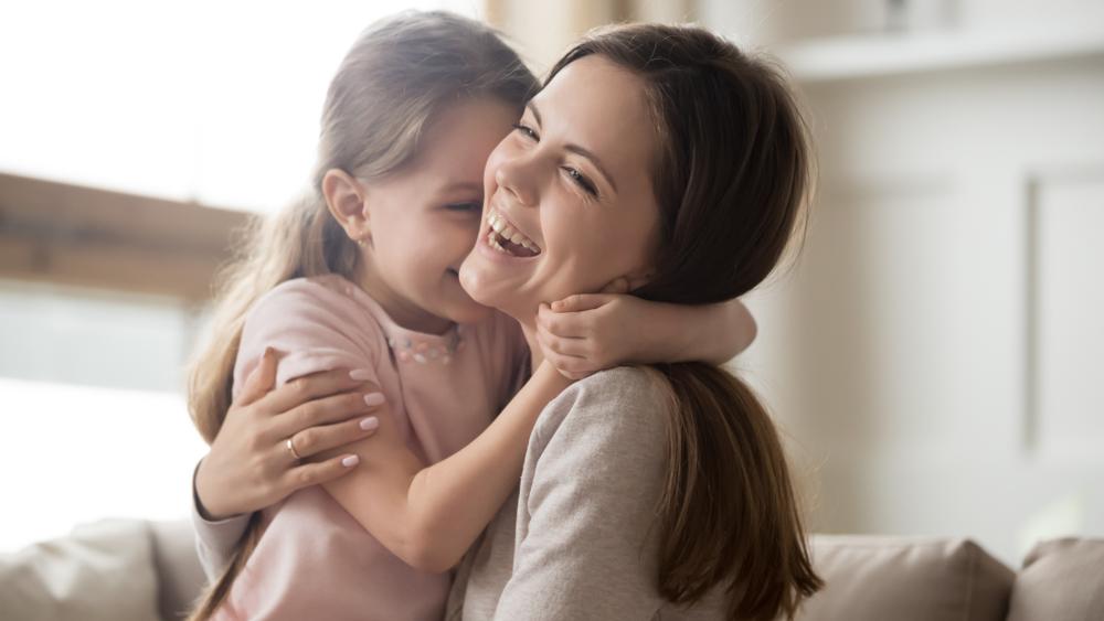 Moederschap zelfvertrouwen