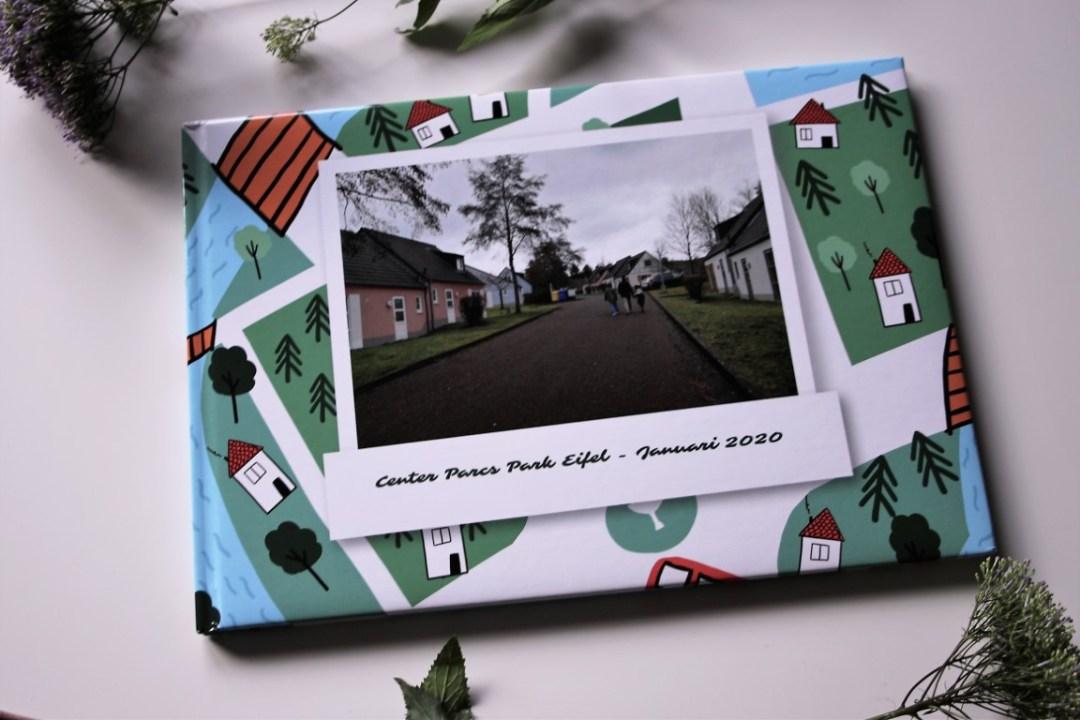 Review Fotoboek Colorland + Korting