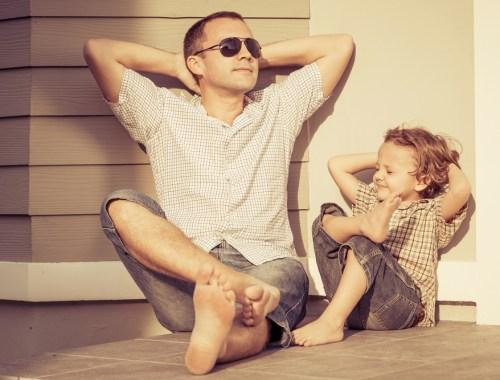 Thuis vakantie vieren tips