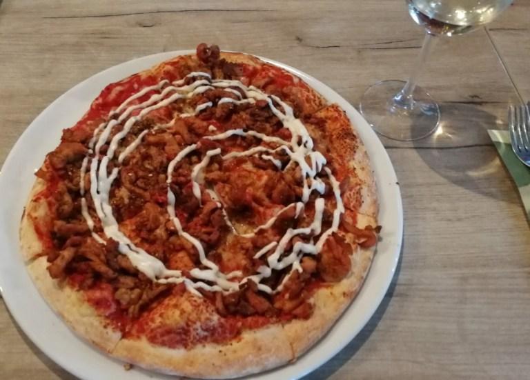 Restaurant Landal Esonstad - mogelijkheden met kinderen