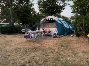 Achterste Hoef Camping Review