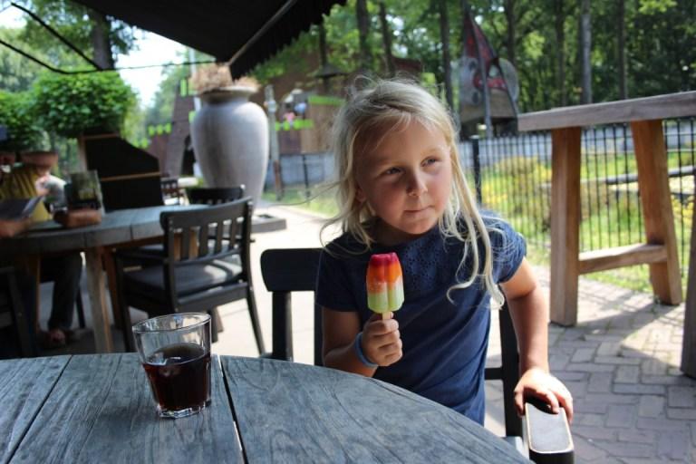 Boshuys Kidsproof Lunchen Brabant
