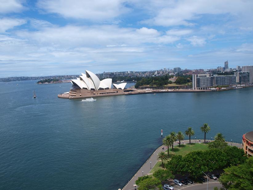 Australi 2010  Volg MM