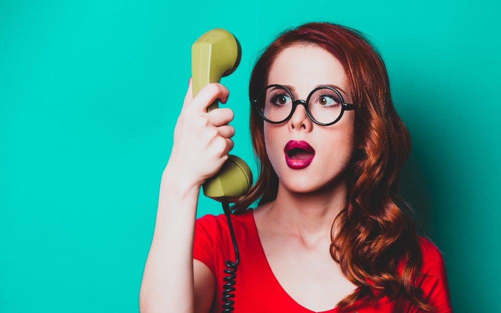 10 Fakten über das Telefon