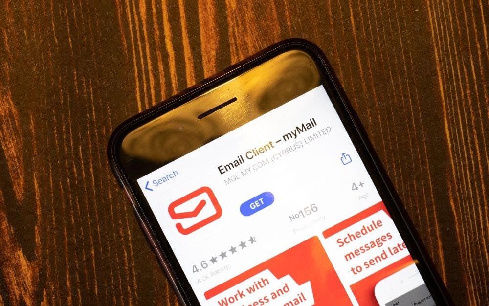 VOLhighspeed Blog myMail App Beitragsbild