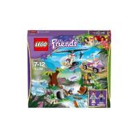 Kocke Lego Friends Jungle Bridge Rescue LE41036 | Volim ...