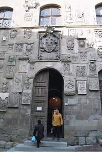 Arezzo tra gli antichi splendori e Benigni