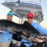 GT's, Wahoo, Walu and Sailfish