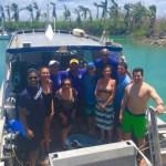 Bligh Waters Post TC Winston Reef Report