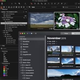Adobe Lightroom Alternativen
