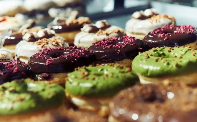 Sibiu Hermannstadt - GoGosh Cofee & Donuts