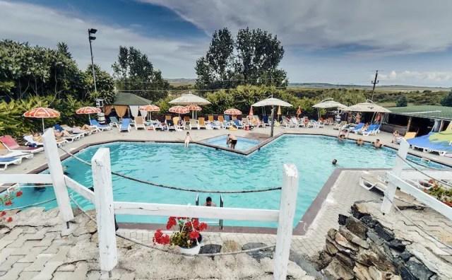 Sibiu Hermannstadt - Pool club4ever
