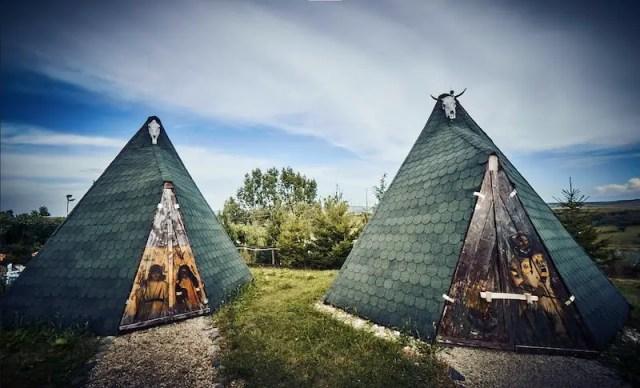 Sibiu Hermannstadt - Camping club4ever