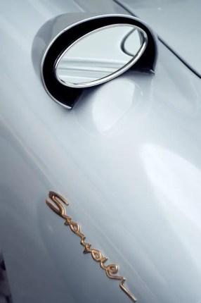 Produktfotografie: Porsche Spider