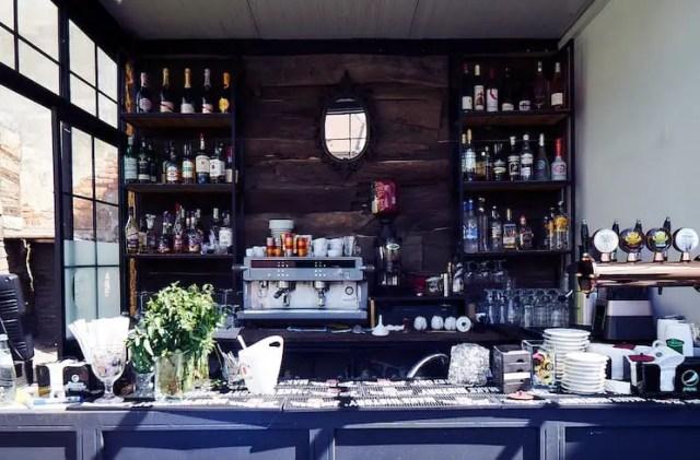 Sibiu Hermannstadt - Turtha Grill & Bar