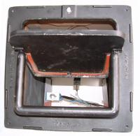 Lyemance Original Top Sealing Fireplace Damper.