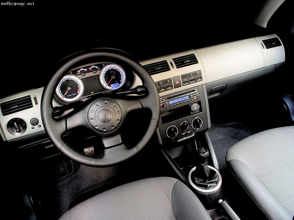 Artigos VW Gol Rallye