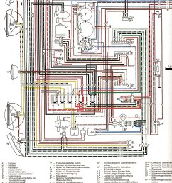 vw wiring diagrams vw engine wiring vw t4 wiring loom diagram [ 1255 x 1650 Pixel ]