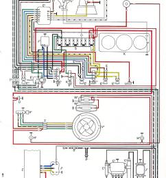 vw wiring diagrams1968 volkswagen wiring diagram 15 [ 1122 x 1724 Pixel ]