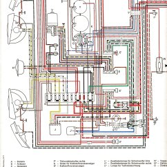 1973 Vw Bus Wiring Diagram Visual Studio 2012 Database Diagrams